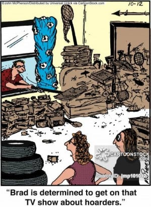 Messy House cartoons, Messy House cartoon, funny, Messy House picture ...