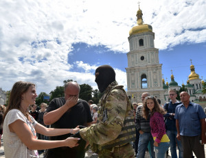 AOL Article Ukraine rebels We will honor the cease fire