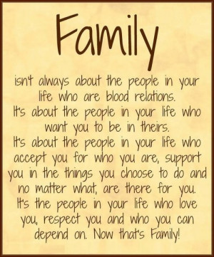 Quotes About Family Problems (31)