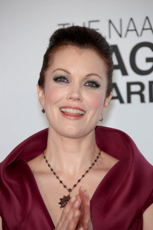 Bellamy Young Aes