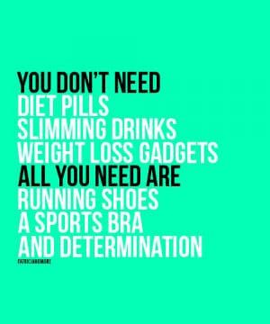 Weight Loss: Find your MOTIVATION