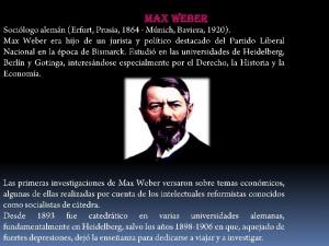 Max Weber Quotes Bureaucracy