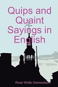 Quips-and-Quaint-Sayings-in-English