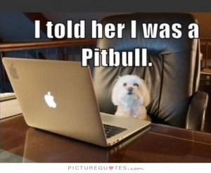 Dog Quotes Lying Funny