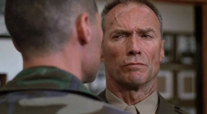 Heartbreak+ridge+clint+eastwood