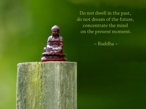 Buddha wallpaper with Buddha Quote to inspire and motivate you!