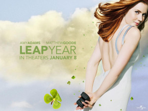 Leap Year Movie Wallpapers.