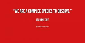 Jasmine Quotes