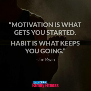 ... is what keeps you going.