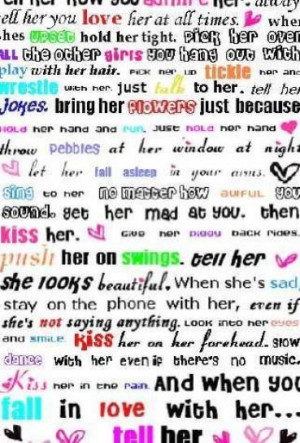 Funny Love Sayings To Your Boyfriend (17)