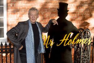 Ian McKellen Picture 66 UK Premiere of Mr Holmes Arrivals