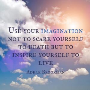 Imagination #Brookman #EverydayHero #InspiredbeCAUSE