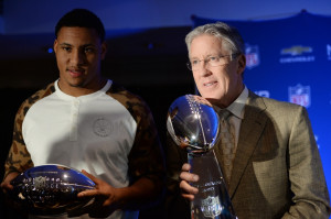 Super Bowl 2015: 3 Important Stats That May Decide Outcome