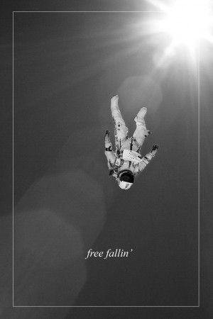 Tom Petty Free Falling Lyrics