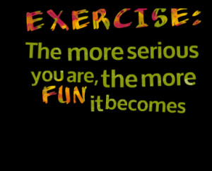 Quotes About: fitness quote