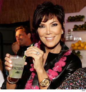 Quotables: Kris Jenner Really is This Dumb