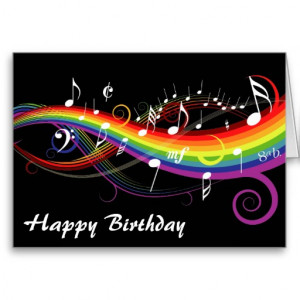 Happy Birthday Music Happy Birthday Cake Quotes Pictures Meme Sister ...