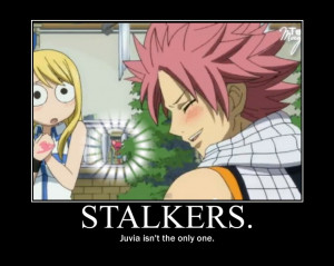 Fairy Tail something funny