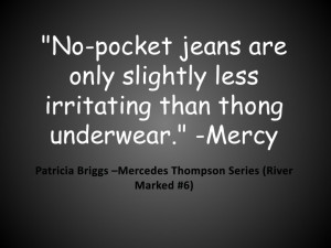 river marked by patricia briggs quote