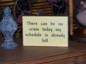 Funny Desk Plaques http://www.etsy.com/listing/109373862/wood ...