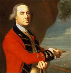 This day in History: Apr 19, 1775: The American Revolution begins