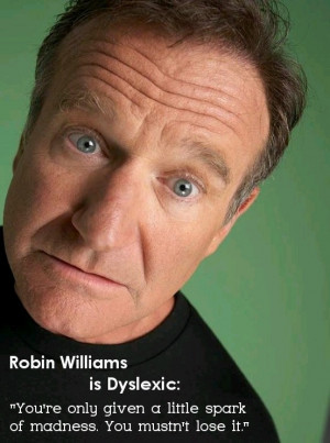 Williams, R I P, Robin Williams Quotes, Favorite Things, Famous ...