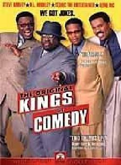 The Original Kings of Comedy Movie