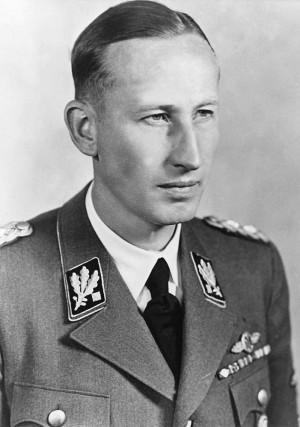 Reinhard Heydrich Renews Order to Shoot All Russian Prisoners of War ...