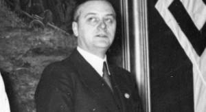 Alfred Rosenberg Foto Agencias