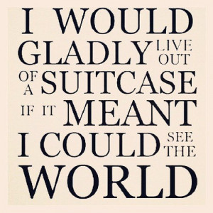 Travel quotes, Inspirational Quotes, Beach Quotes, Adventure Sayings ...