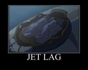 Jet Lag by Ishiyaki.deviantart.com on @deviantART