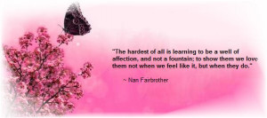Love Quotations Life...