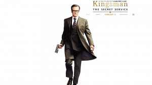 Download Kingsman The Secret Service Movie 2015 HD Wallpaper. Search ...