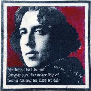 Wilde Ideas