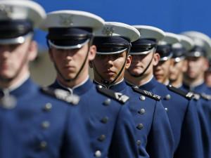 air force academy cadet uniforms