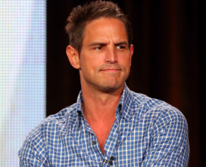 Greg Berlanti Arrow TV