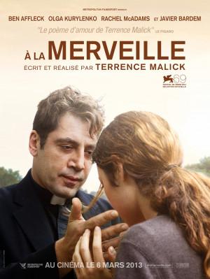 CRITIQUE// « A la merveille », un film de Terrence Malick
