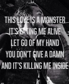 The Worst of Them // Issues More