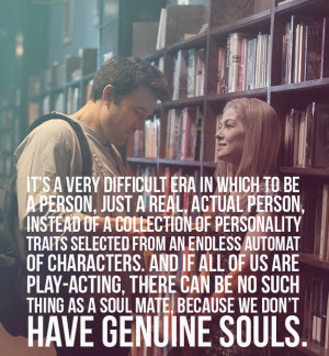 here: Home › Quotes › Gone Girl   23 Incredible Quotes From Your ...