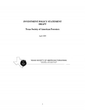 financial services;investment policy ppt