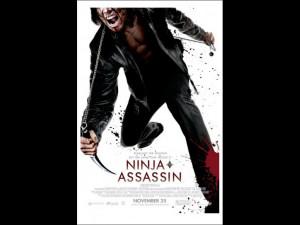 Ninja Assassin: Quotes