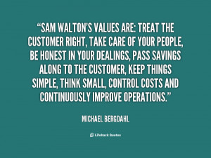 Quotes About Customer Care