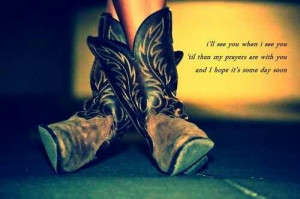 hope to see you soon!: Cowgirl Boots, Life, Quote, Country Girls ...