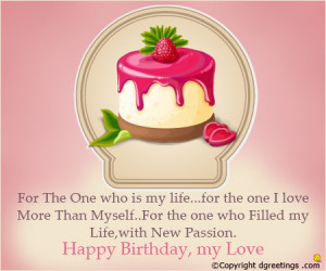 Birthday Quotes And Sayings...