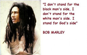 Bob marley famous quotes 41