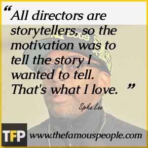 Spike Lee Biography