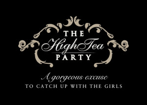 Bag Ladies Tea to Sponsor 2013 High Tea Party