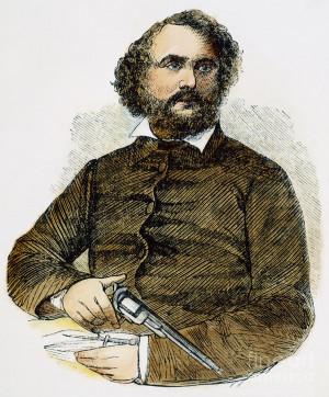 Samuel Colt...