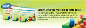 The BRIGANCE Early Childhood family of products has been completely ...