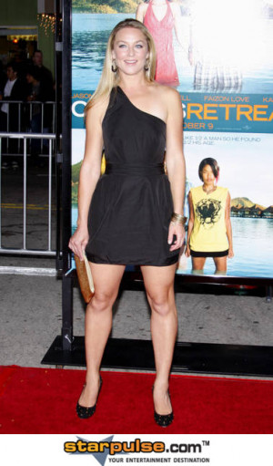 Elisabeth Rhm - IMDb